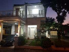 Rumah Mewah Padarang Bandung