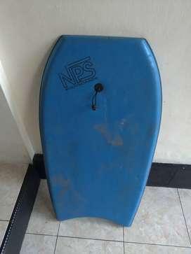 Body board surf