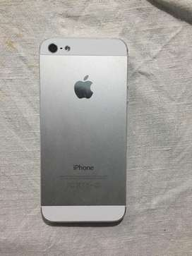 Iphone 5,Almost 2 years used,good battery life,