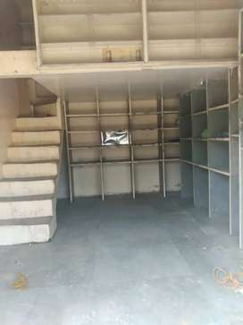 2 flor shop for rent