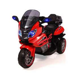 Mainan Anak Motor Aki Remote Control Volta Samurai 5021