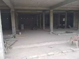 Godown space of 10000 sq ft for rent at Naini