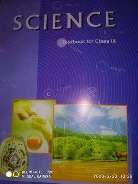 Ncert class 9 (Maths+Science)