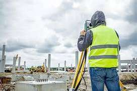 BE CIVIL ENGINEER REQUIRED FOR A LEADING CONSTRUCTION COMPANY