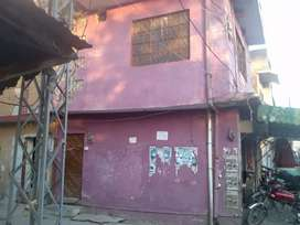 Upper portion for rent on main road Commercial near to PAF  chowk
