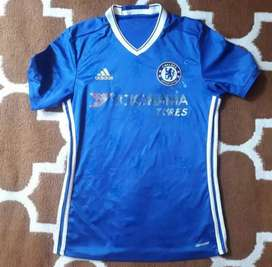 Jersey chelsea home.