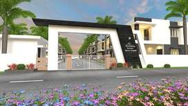 10 min Drive from Coimbatore Airport 3bhk villa for sale
