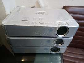 Panasonic Multimedia projector