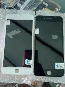 Lcd touchscreen iPhone 7+/ 7 plus sekalian pasang