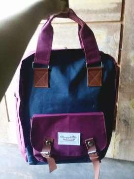 Murah aj tas baru bwt persiapan anak sekolah
