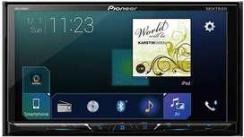 Music system- Pioneer AVH 5090 BT