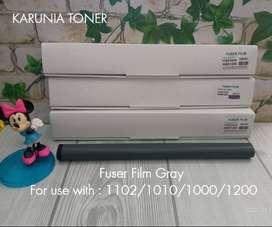 Fuser Film Grey (12A 35A 36A 49A 53A 78A 83A 85A)