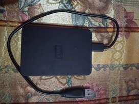 Western Digital Elements 1TB USB 3.0