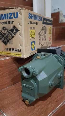 Pompa semi jet 300 jet pump engkel 300 watt
