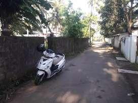 Vennala Near Eroor 3 cent Residential land Road frontage