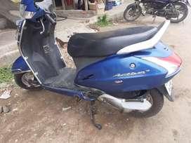 Honda Bike sale