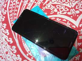 MODEL: BKK-LX2, COLOR : BLUE,  RAM: 3GB, ROM: 32 GB,  DUAL SIM