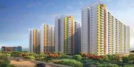 Gated community apartments @ fast booming locations in OMR