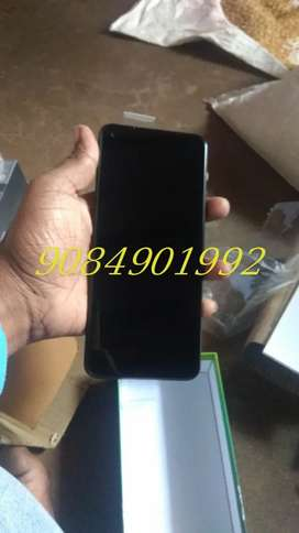 Infinix Hot 10 6/128gb Model No- Infinix X682C