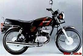 Suzuki max 100 bechna hai sampark karen