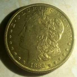 Coins Amerika serikat langkah