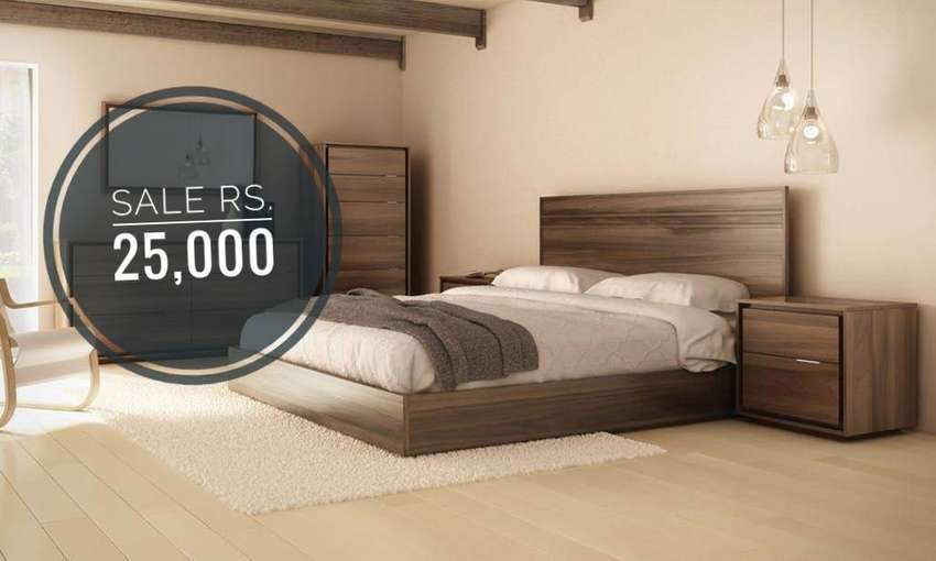 BED ON SALE 0