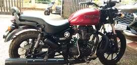 Thunderbird X 350