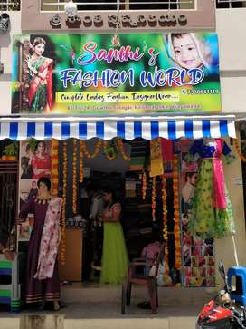 Ladies and kid's Tailor