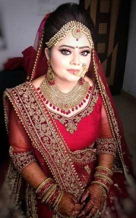 Makeup Artist In Noida / Makeup Artist In Ghaziabad
