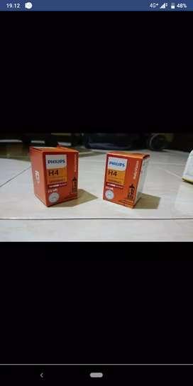 Bohlam mobil philips 100/90 watt