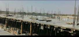 647 Sq Ft 1 BHK Properties for Sale in Patancheru, Hyderabad