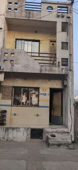 house for sell in navagam subham residency 2