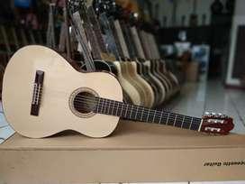 Akustik gitar classic bandung juara