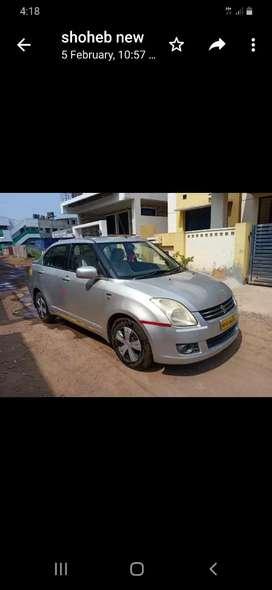 SWIFT Dizair VDI KA REGISTER 2nd onnar YELLOW bord  full condition car
