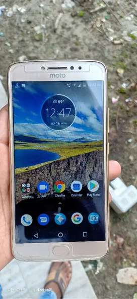 I want to sell my Moto E4 plus