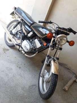 Yamaha Rx 100 Good condition