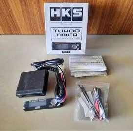 Turbo timer hks readystock