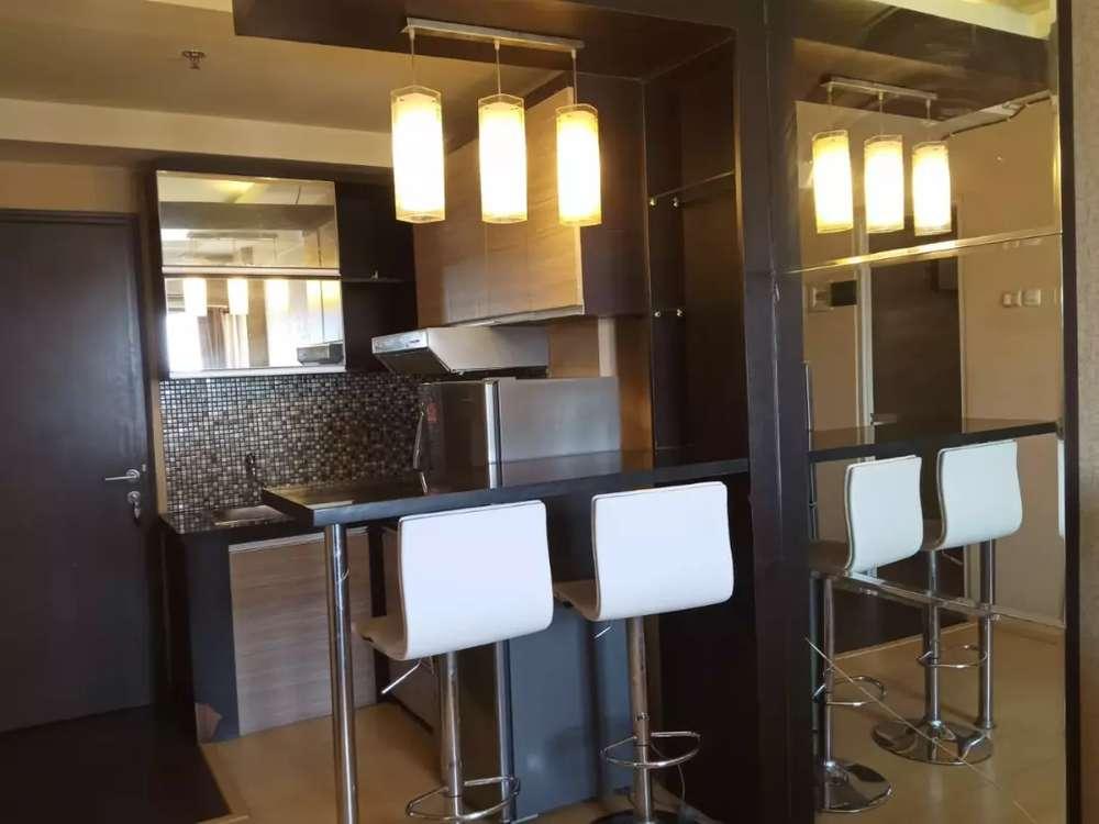 jual murah apartemen the suites metro butuh uang 400 jt nego