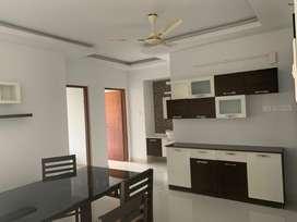 3BHK apartment for rent in Kundannoor