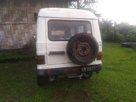 Mahindra marshal 4 wheel drive