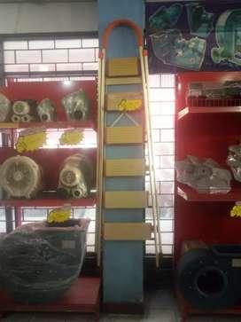 Sales ventilating fan