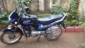 Hero honda passion 2002 model km35000 full insurance