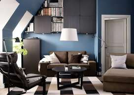 BEST INTERIOUS& FURNISHINGS IN THRISSUR