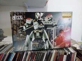 Gundam MG Patlabor Ingram 3 (Bandai)