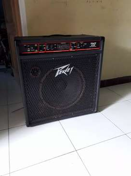 Ampli bass peavey TNT 115 USA