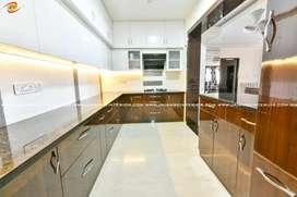 Interiors for dream home
