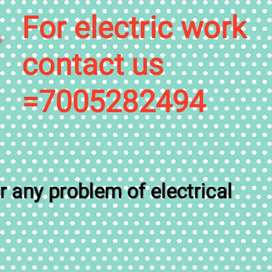 Electronic support.