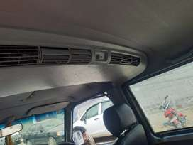 Toyota Qualis 2003 Well Maintained