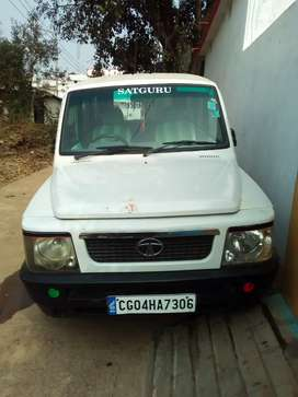 Tata Sumo Victa 2008 Diesel Well Maintained