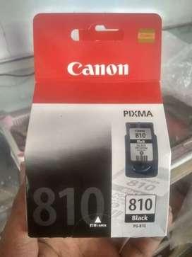 Catridge Canon PG810 (black) Original 100%